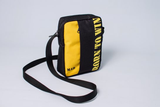 сумка Infiniti : Mad nomo massenger