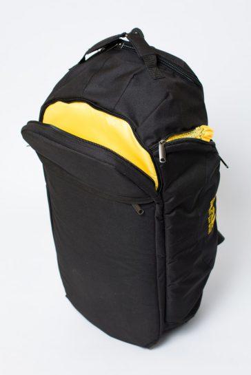 3aa2d4f9 Надежная премиальная спортивная сумка-рюкзак INFINITY от MAD™