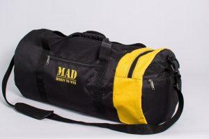 спортивная сумка, спортивная сумка тубус, сумка тубус, большая сумка, качественные спортивные сумки, сумки оптом, сумка mad,