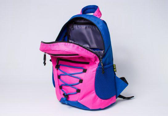 851454b048f2 Детский спортивный рюкзак для девочки Active Kids
