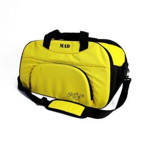 спортивные сумки для тренировок