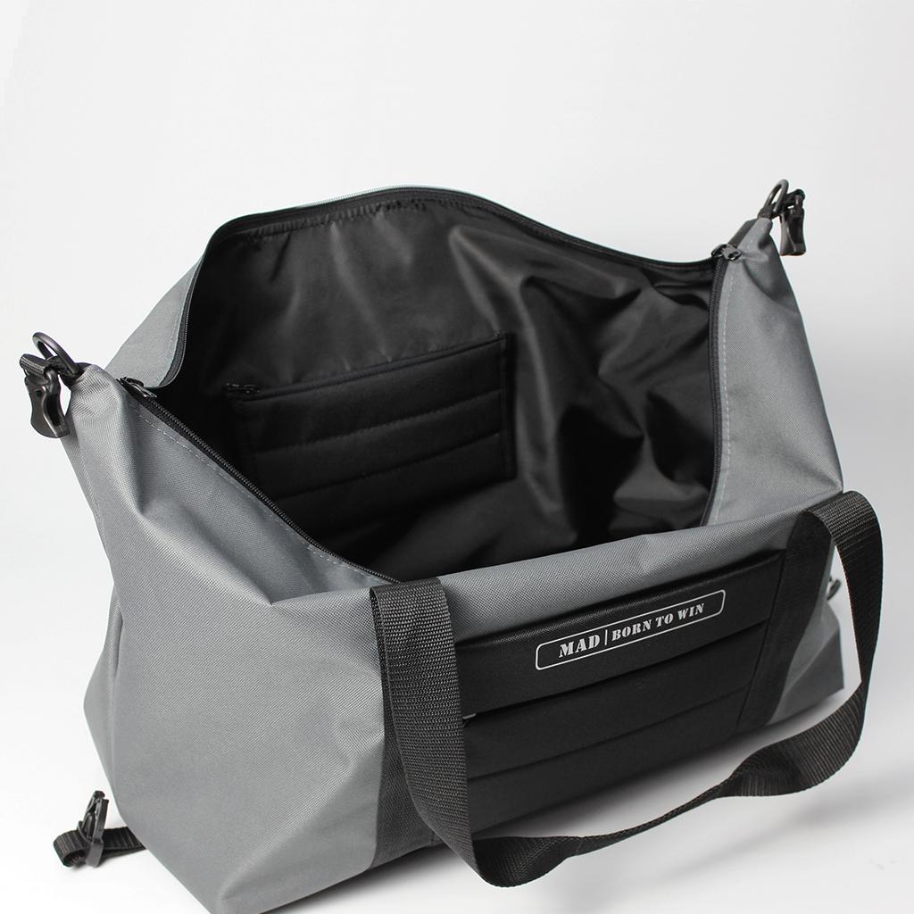сумки спортивные дорожные, магазин спортивных сумок,купить спортивную сумку в интернете, спортивная сумка мужская для фитнеса,серая спортивная сумка