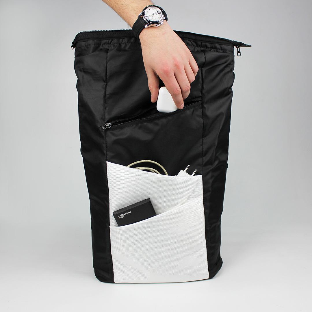 roll top рюкзак киев, белый роллтоп, ролл топ купить, роллтоп купить, роллтоп рюкзак женский, роллтоп рюкзак купить, рюкзак роллтоп женский, женский городской рюкзак
