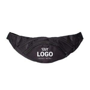 печать на поясных сумках, печать на бананках, поясные сумки со своим логотипом, логотип на поясной сумке, бананки со своим логотипом