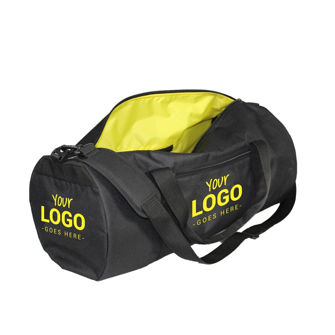 сумки с логотипом, пошив промо сумок, спортивные сумки с логотипом, печать на сумке, логотип сумки,